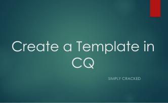 create-template-in-adobe-cq5-aemcq5tutorials