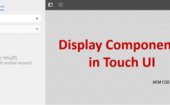 display_components_in-touch_ui_aem6