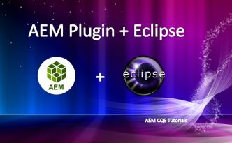 aem plugin for eclipse cq5 developer tools