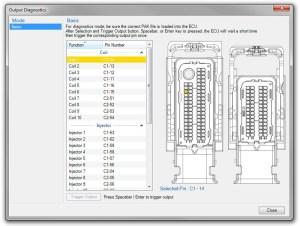 InfinityTuner Engine Management Software | AEM