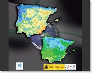Atlas climático ibérico