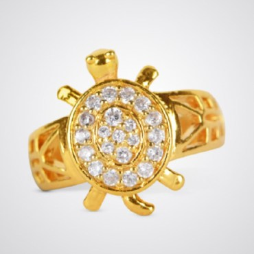 buy online Turtle Meru Ring price