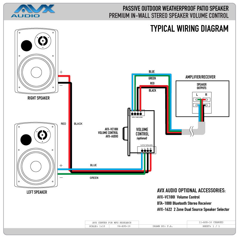 quam speaker wiring diagram philips speaker wiring diagram Car Audio Amp Wiring Diagrams Basic Audio System Wiring Diagrams
