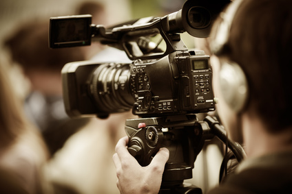 Vidéo Reportage Film DVD