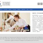 Création site internet fédération