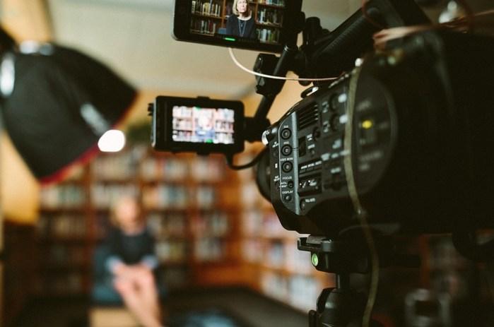 Production audiovisuelle à Aurillac