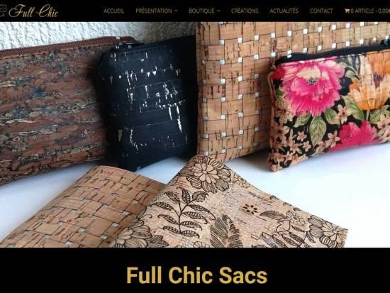 Création de boutique en ligne Murat Cantal
