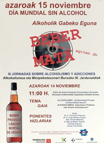 3 jornadas alcohol y adicciones