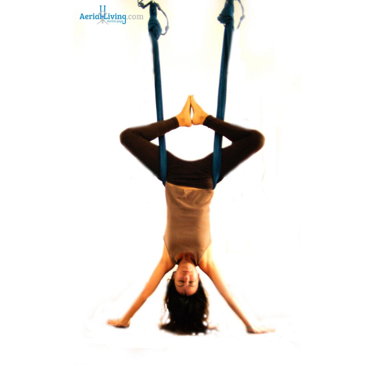 Aerial Yoga Swing Antigravity
