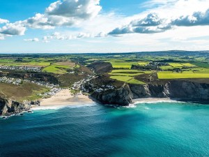 Drone Pilot Cornwall