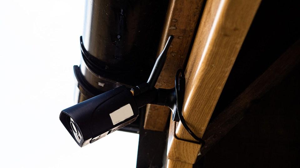 CCTV Installers Devon