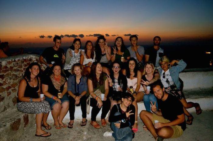 photo diary: the greek islands
