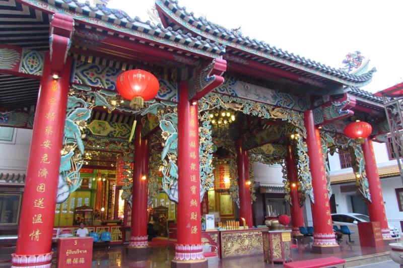 Chinatown, Thailand