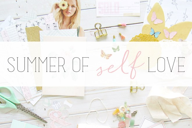 summer of selflove