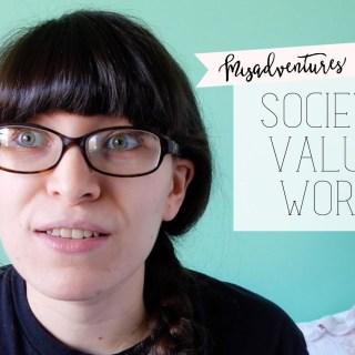 misadventures abroad, ep. 2: societal value + worth | a mona lisa case study