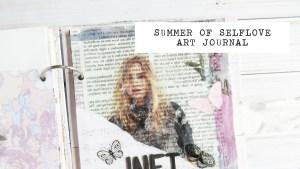 summer of selflove