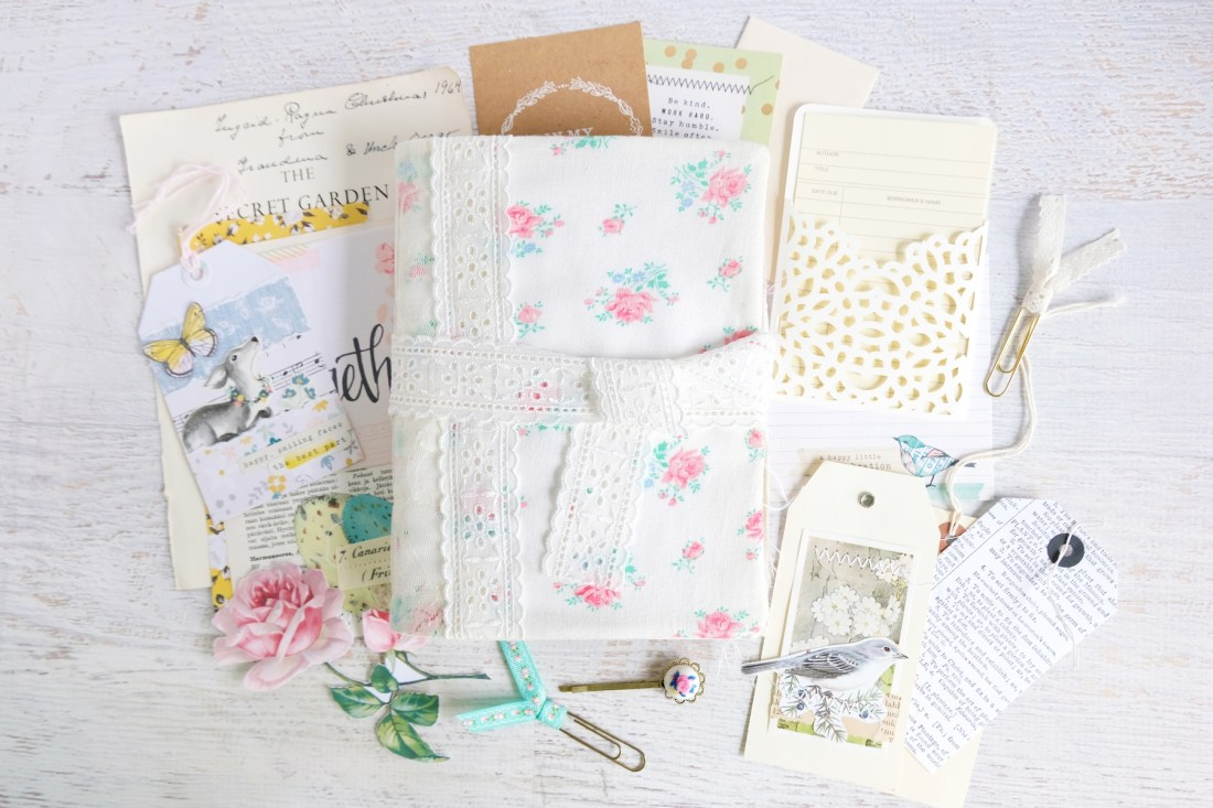 unraveling journal