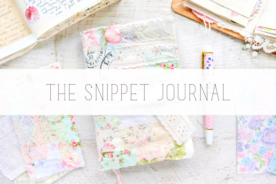 the snippet journal