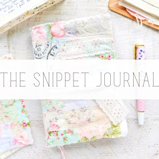 the snippet journal ecourse