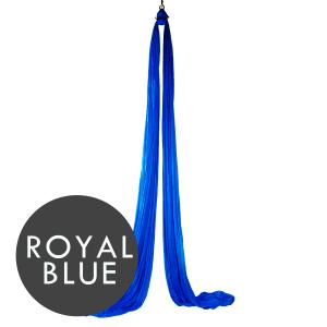 royal blue silks