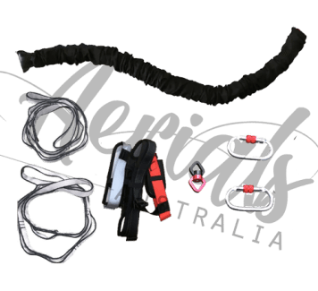 bungee gear hardware