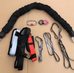 aerial bungee kit