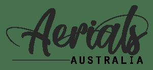 aerials equipment Australia logo