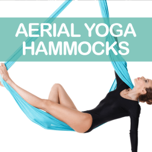 AERIAL YOGA HAMMOCKS