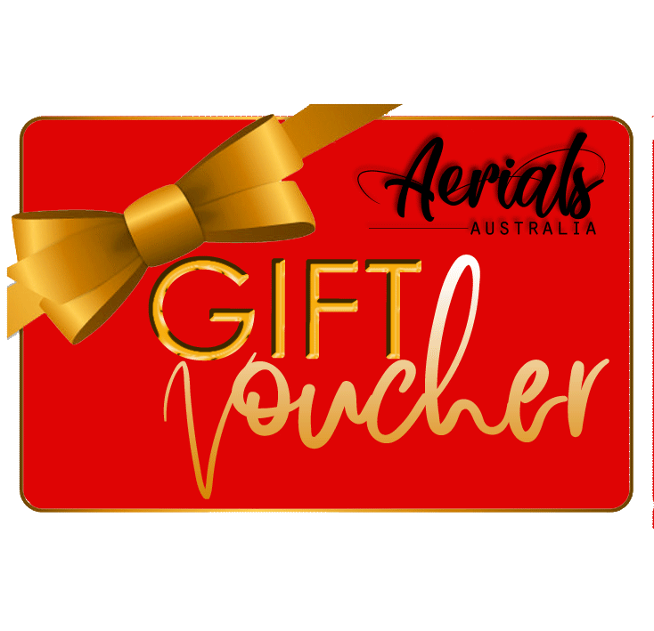 Aerial Supplies Australia gift voucher