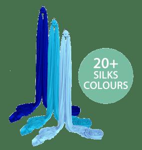 best-aerial-silks-for-sale