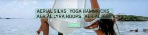 Aerial Silks Yoga Australia