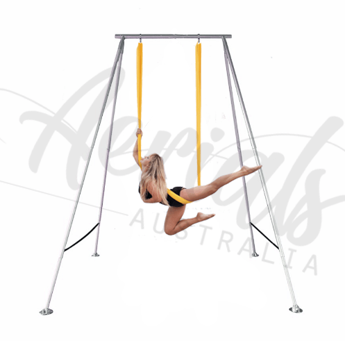 aerial rig and aerial yoga hammock for sale