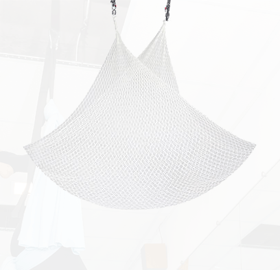 White Aerial Net For Sale