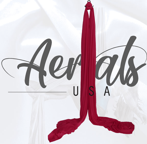 Claret-aerial-silks-for-sale
