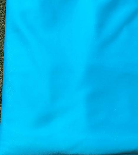 sky blue Aerial Silks USA