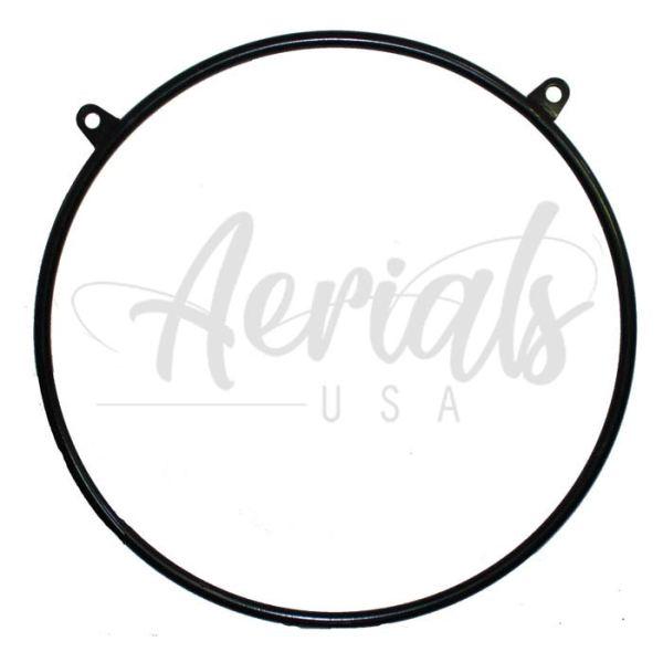 double tab hoop