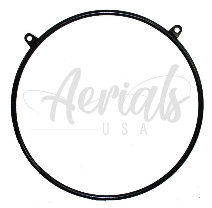 double tab AERIAL hoop