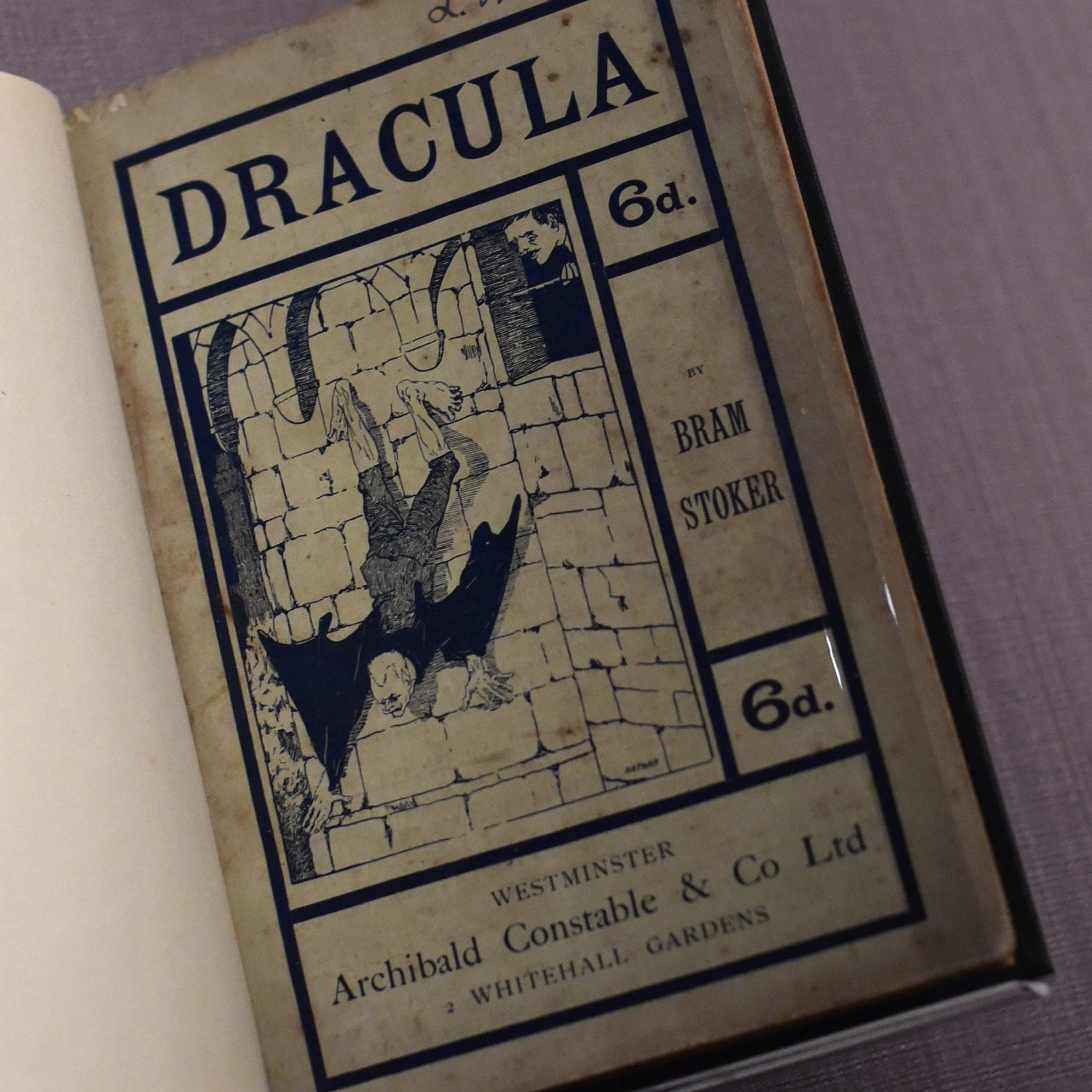 Dracula to be hero of his own story, say makers of new BBC/Netfilx adaptation