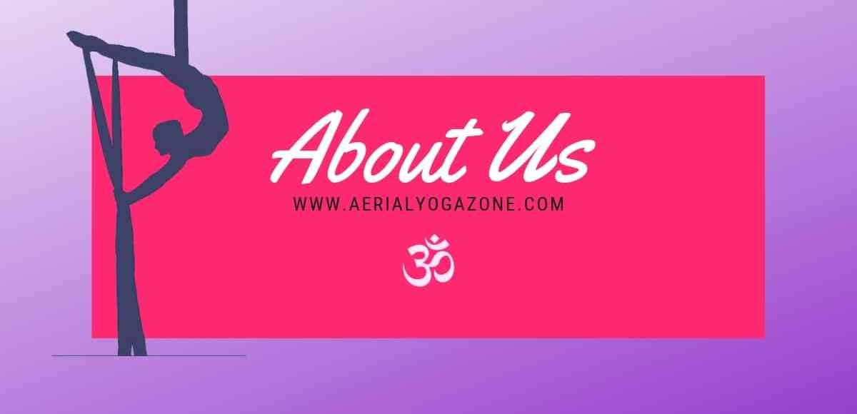 About Aerial Yoga Zone