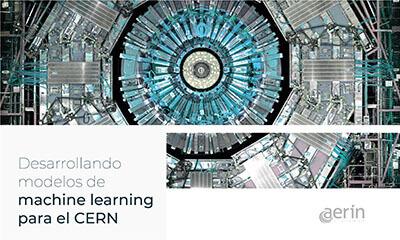Clasificación de eventos para los datos del LHC del CERN