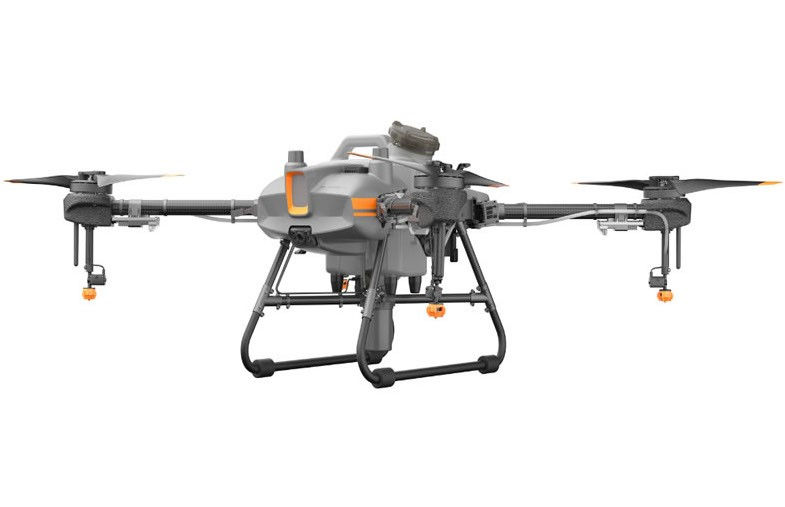 Drone AGRAS T10