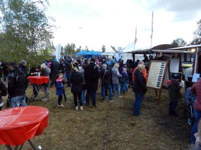 HoWoGe Drachenfest 2018