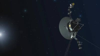 NASA's Voyager Spacecraft Still Reaching For The Stars ...