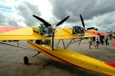 Image result for light twin engine aircraft