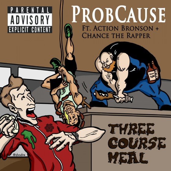 ProbCause - Three Course