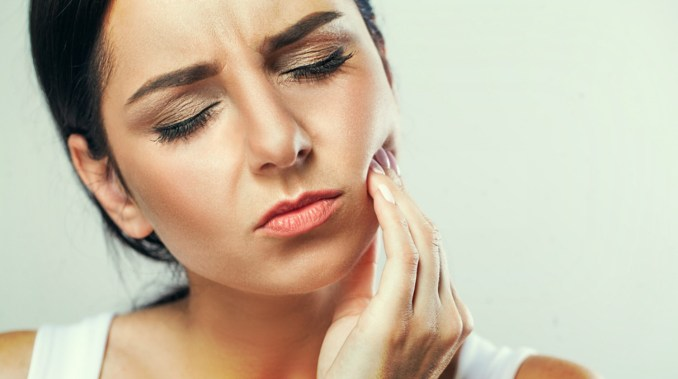 5 Simple Home Remedies For Tooth Nerve Pain