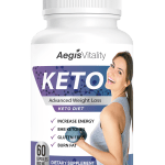 Aegis Vitality Keto Review