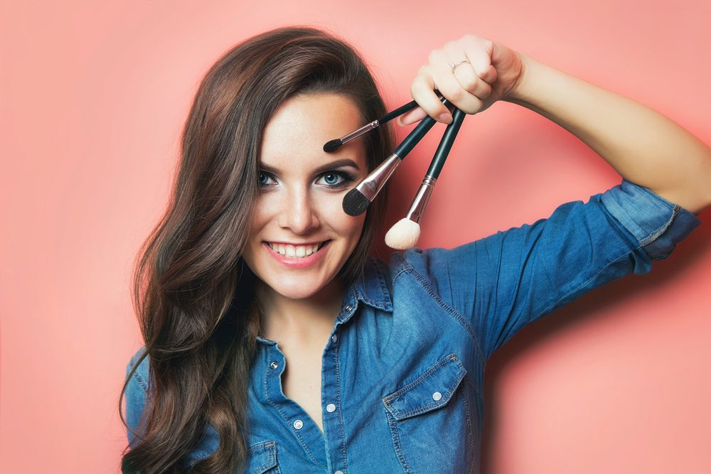 Affordable Yet High Quality Makeup Brushes For Beginners