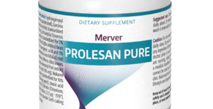 Prolesan Pure Review