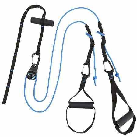 aeroSling ELITE Plus Sling Trainer mit Umlenkrolle